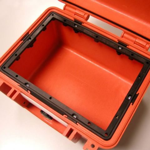 Explorer Cases Panel Ring for 3818