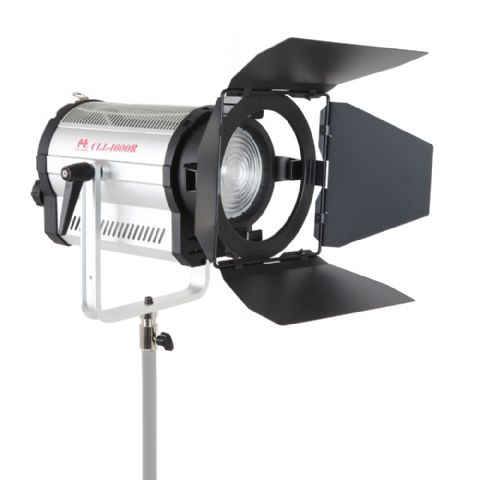 Falcon Eyes 3200K LED Spot Lamp Dimmable CLL-1600R on 230V