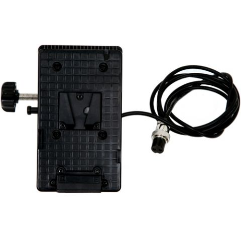 Falcon Eyes Batt Holder SP-DBSY-2 for V-Mount Batterys