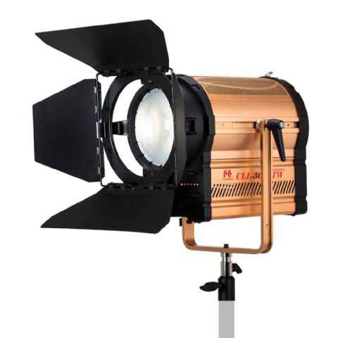 Falcon Eyes Bi-Color LED Spot Lamp Dimmable CLL-3000TW on 230V