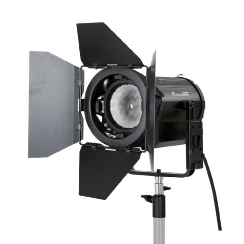 Falcon Eyes Bi-Color LED Spot Lamp Dimmable DLL-1600TW on 230V