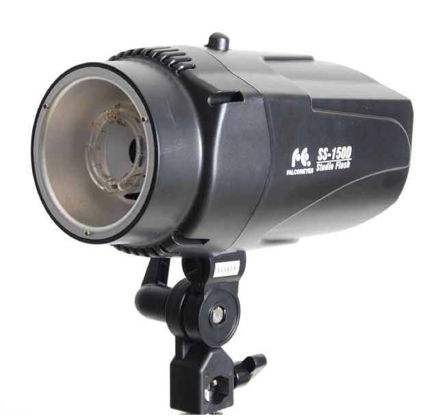 Falcon Eyes Studio Flash SS-150D