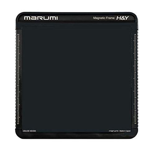 Marumi Magnetic Grey Filter ND1000 100x100 mm