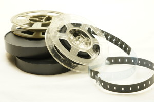 8mm Cine & Video Tapes to DVD Transfer Service