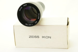 Zeiss Ikon Talon 150mm MC Projection Lens