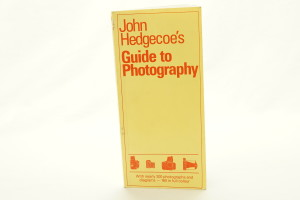 Guide to Photography by John Hedgecoe's