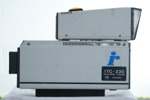 ITC Ikegami ITC-230 Color Television Studio Camera 1990's (Hire Only)