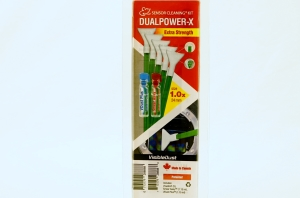 EZ Sensor Cleaning Kit Dualpower-X Extra Strength 24mm