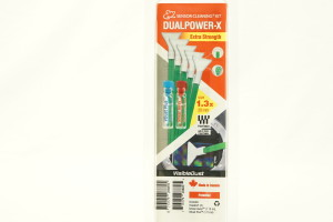 EZ Sensor Cleaning Kit DUALPOWER-X Extra Strength 20mm
