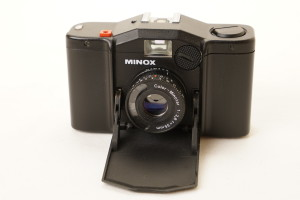 Minox EL  Miniature 35mm camera c1970's