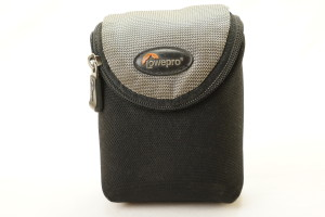 Lowepro Compact Camera Padded Pouch