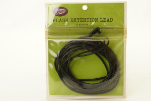 Boots Straight 2 metre Flash Extension Lead
