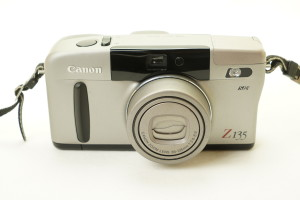 Canon Z135 35mm Compact Zoom Camera