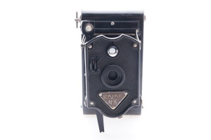 APM Rajar No.6 Bakelite Camera