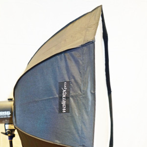 Walimex Octagon Softbox 90cm for Hensel EH