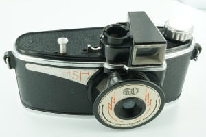 Agilux Agiflash 127 Camera