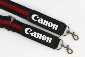 Canon Wide Camera Bag Strap