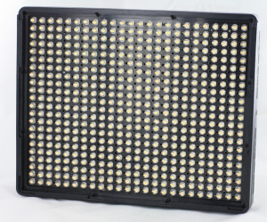 Aputure Amaran AL-528W LED Light (Daylight version)