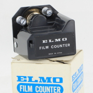 Elmo Film Counter for Editor 912