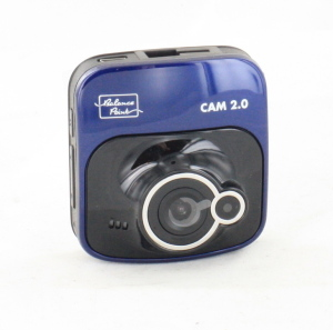 Dash Cam Vehicle Video Recorder Balance Point Cam 2.0 HD