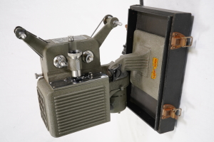 Kodascope Eight Model 46 8mm projector 1930's in Case (Hire Only)