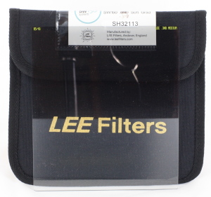 Lee Filters SW150 3 ND Soft Grad in Case