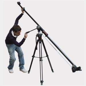 Hague K2 Junior Camera Jib