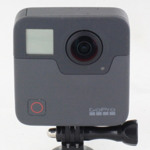 GoPro Fusion 360 Degree HD Action Video Camera