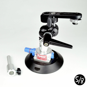 Hague SM1 Car Camera Suction Mount