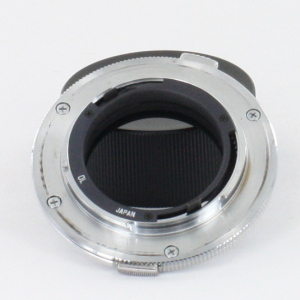 Olympus OM Fit Tamron Adaptall 2 Lens Mount