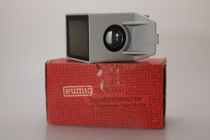 Eumig Daylight Viewer (Series 600 Projectors)