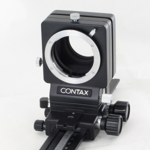 Contax Auto Extension Bellows Boxed
