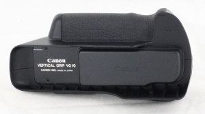 Canon Vertical Grip VG 10 Boxed as New