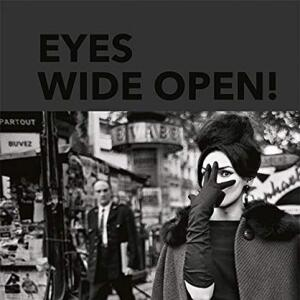 Eyes Wide Open! 100 Years of Leica Photography Hardcover