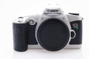 Canon EOS 500N 35mm SLR Camera body (Hire Only)