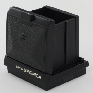 Zenza Bronica Waist Level View Finder And for ETR S Si