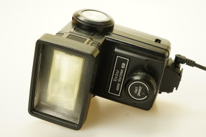 Vivitar 283 Flashgun c 1972