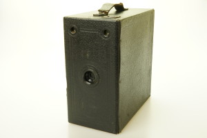 JB Ensign Box Camera circa 1923 (Hire Only)