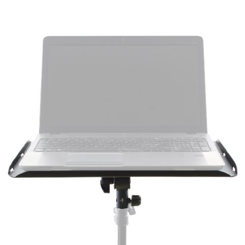 StudioKing Laptop Stand MC-1020 with Spigot Connection