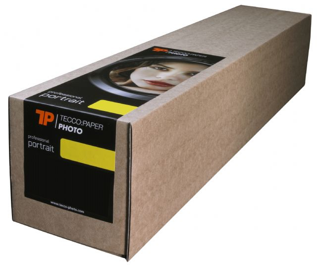Tecco Inkjet Paper Pearl-Gloss PPG250 127 cm x 30 m